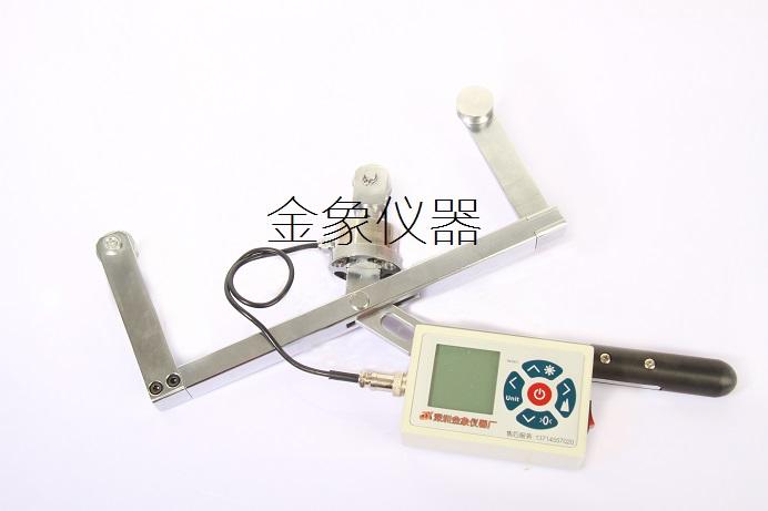 高铁张力计 弹性吊索张力测试仪 接触网铜绞线张力检测仪