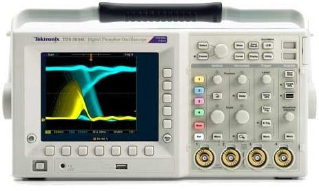 求购二手高精度MSOX3014A示波器;