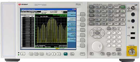 求购仪器 Keysight(原Agilent) N9030A 信号分析仪哪里好;
