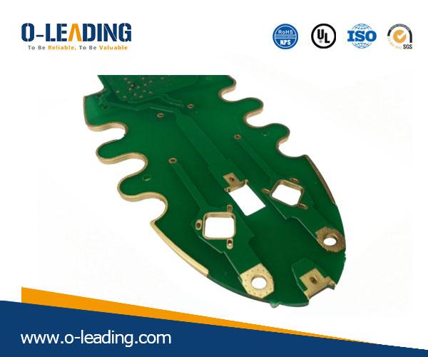4L 沉金多层线路板;