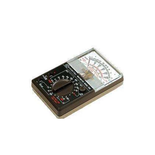 西安美氏米阳日本共立MODEL 1106指针式万用表;