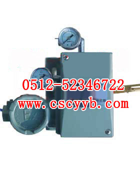 CX-2000电气阀门定位器
