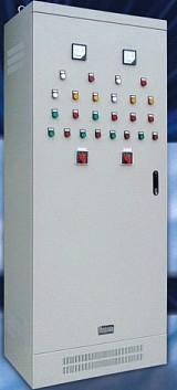 鍋爐控制柜