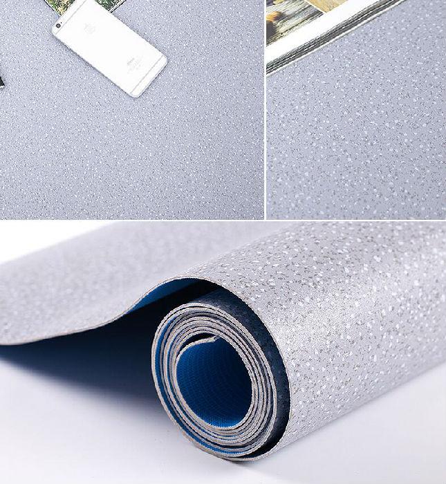 PVC地板自粘加厚防水塑胶地砖塑料地板革自贴地板纸;