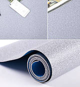 PVC地板自粘加厚防水塑膠地磚塑料地板革自貼地板紙;