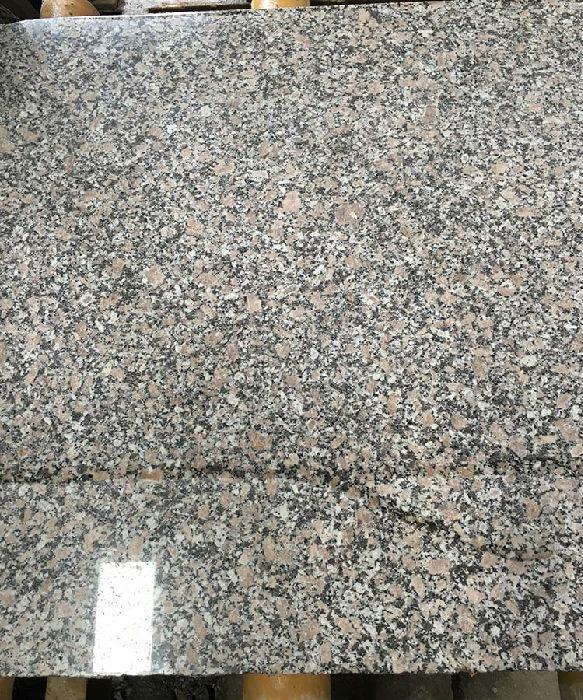 石材加工 石材批发 梨花红毛板 河南花岗岩厂家供应