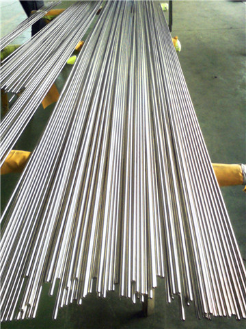 HC276--哈氏合金C-276 强耐腐蚀性钢管;