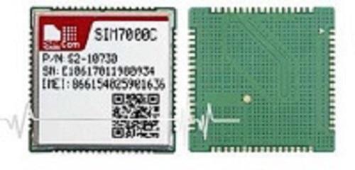芯讯通 SIM7000C NB-LOT窄带4G模块