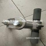 仕高瑪攪拌樓配件 螺旋輸送機配件 中吊軸 吊軸支架耐磨件