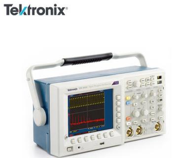 求购二手|全新美国泰克Tektronix TDS3052B数字荧光示波器;