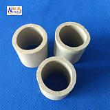 厂家供应大规格陶瓷整砌填料 优质传质设备填料 陶瓷拉西环;
