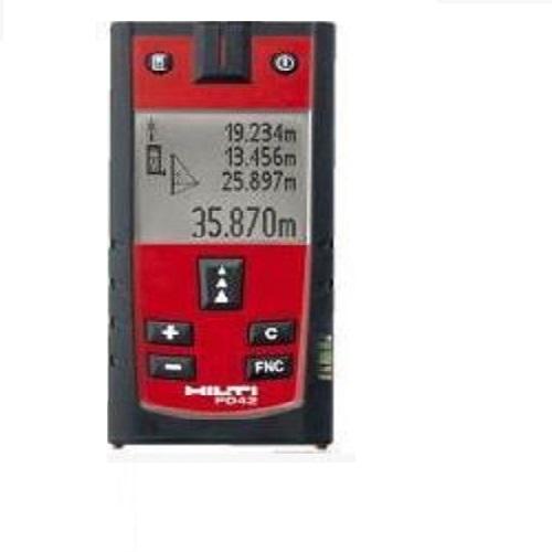 北京美氏米阳德国喜利得 PD42手持激光测距仪;