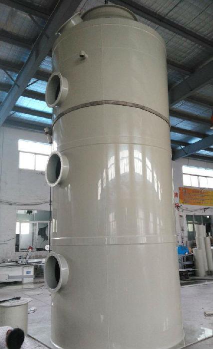 天津天昊环保设备供应喷淋塔,吸附箱