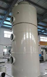 天津天昊环保设备供应喷淋塔,吸附箱;