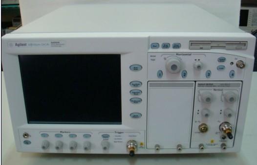 厂家二手回收Agilent安捷伦示波器眼图仪86100A 怎么样;