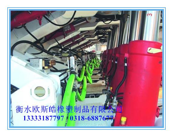 欧斯皓供应优质的液压支架高压胶管4SP;