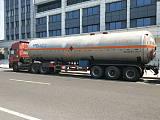 供应液化天然气(LNG),液化石油气(LPG);