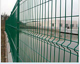 订购高速公路护栏网边坡养殖护栏网车间厂区隔离防护围栏网批发