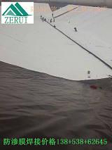 泥鳅养殖橡胶布两布一膜河南%黄鳝用全新料防渗膜;