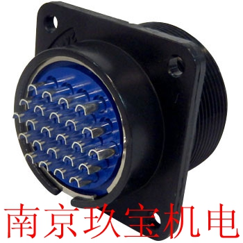 MS3108B24-28P連接器日本DDK插頭MS3108B36-3P獨家銷售