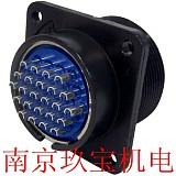 MS3108B24-28P连接器日本DDK插头MS3108B36-3P独家销售;