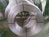 Inconel601不锈钢无缝毛细管;