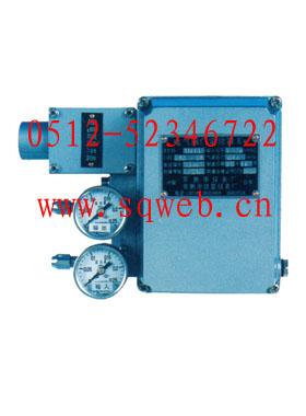 ZPD-1111电气阀门定位器;ZPD-1112阀门定位器