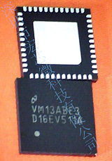 DS16EV5110;