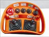 供应起重机工业无线遥控器