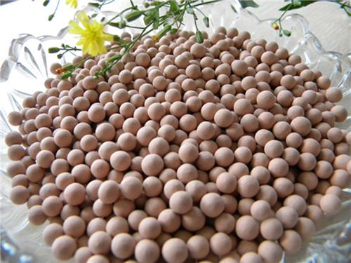 腾翔麦饭石矿化活化球对人体的作用 水机用木鱼石球 抑菌矿化球