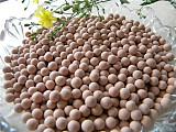 騰翔麥飯石礦化活化球對人體的作用 水機用木魚石球 抑菌礦化球;
