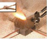 生產加工供應富沃德放熱焊接及專用焊藥;