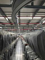 专业仓库挂衣架,服装货架厂家-上海诺宏货架;