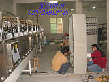 微波通用干燥设备,隧道式微波设备,专业维修微波设备;