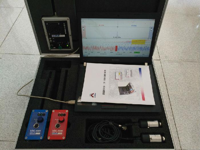 聊城漏水檢測相關儀LOG3000華佳美歡迎詢價SSY