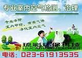重庆江北机场除甲醛公司;