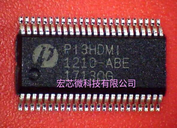 PI3HDMI1210-ABEX HDMI 复用/解复用器开关
