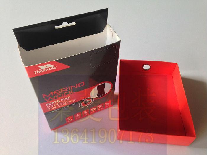 上海包装盒印刷