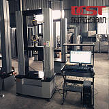 电子拉力试验机图片-电子拉力试验机;