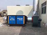 鲁顺环保设备厂家直销光氧催化废气处理;