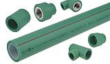 中国绿色塑料管道十大品牌;