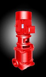 供應XBD-DL消防泵