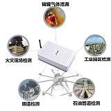 无人机搭载多参数水质检测仪应用云传物联;