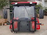 拖拉机驾驶室生产定做 厂家自主生产;
