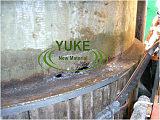 管道腐蚀渗漏修复;
