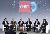 2018年德国汉诺威国际消费电子信息及通信博览会(CeBIT);