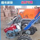 热卖5T手扶拖拉机绞磨送货优质服务;