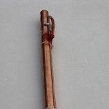 生产加工供应富沃德铜覆钢离子接地棒防雷接地材料;