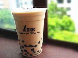 厦门一点点奶茶为什么能风靡投资市场?