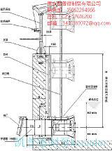 供应QJB-W污泥回流泵 穿墙式回流泵厂家
